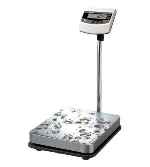 Весы напольные CAS BW-150RB
