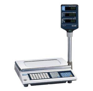 Весы торговые CAS AP-15EX
