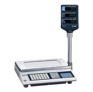 Весы торговые CAS AP-6EX