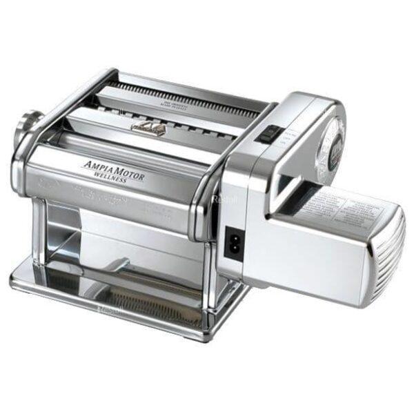 Лапшерезка-тестораскатка ручная Marcato Ампия 150 мотор, MAR010301