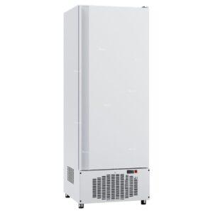 Шкаф холодильный Abat ШХс-0,7-02 крашеный