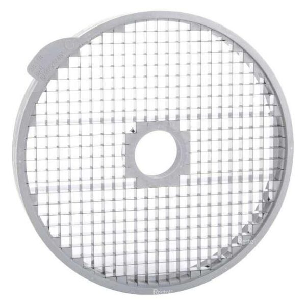 Диск-решётка Robot Coupe 28118 (8x8 мм) кубики