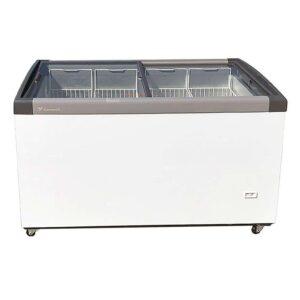 Ларь морозильный Caravell 416
