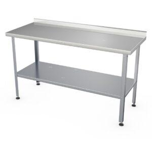 Стол производственный ATESY СР-С-1-1500.600-02-ПСОц