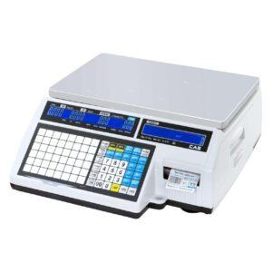 Весы торговые CAS CL-5000J-15IB
