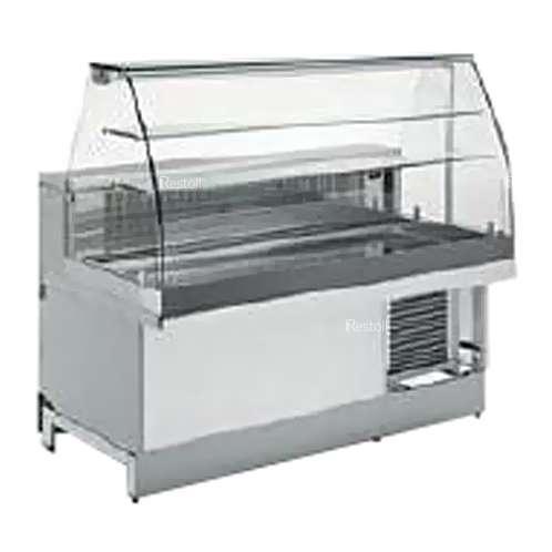 Витрина холодильная I.F.I. MIX VAC 100