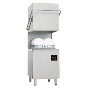 Купольная посудомоечная машина Apach AC800DD (ST3800RUDD)