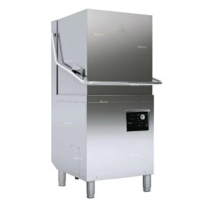 Купольная посудомоечная машина Fagor CO-110 DD