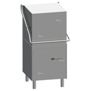 Купольная посудомоечная машина Solis Basic 90