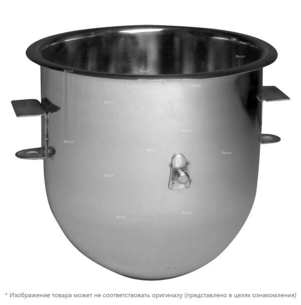Дежа для миксера Hurakan HKN-IP10F-BOWL, 10 литров