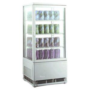 Витрина холодильная Gastrorag RT-78W