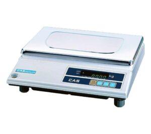 Весы порционные CAS AD-10