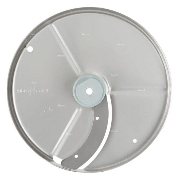Диск-слайсер Robot Coupe 27786 6 мм