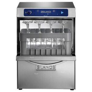Фронтальная посудомоечная машина Silanos S 021 DIGIT