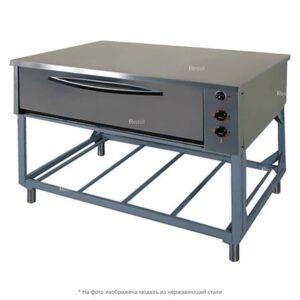 Шкаф жарочно-пекарский Тулаторгтехника ЭШП-1с(у) оцинкованная сталь