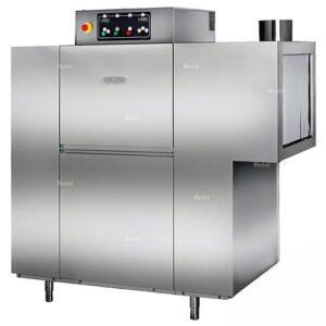 Тоннельная посудомоечная машина Silanos ET-1650 DER справа-налево