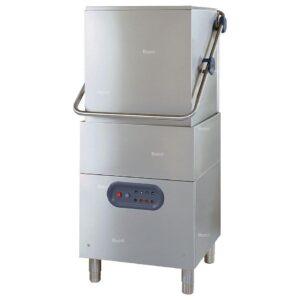 Купольная посудомоечная машина Omniwash CAPOT 61 P DD