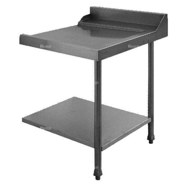 Стол для посудомоечной машины Elettrobar PA 70 DX