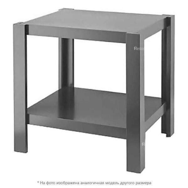 Подставку под печь для пиццы Cuppone STZ435/1