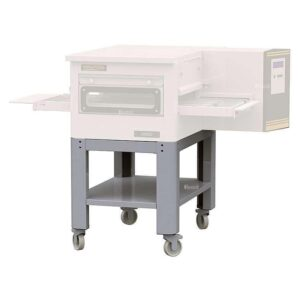 Подставка под печь для пиццы WLBake WellPizza Rapido 20