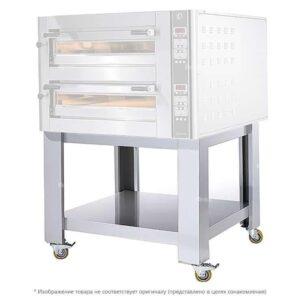 Подставка под печь для пиццы Cuppone SDN 635/2