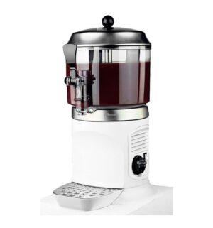Аппарат для горячего шоколада Bras Scirocco белый