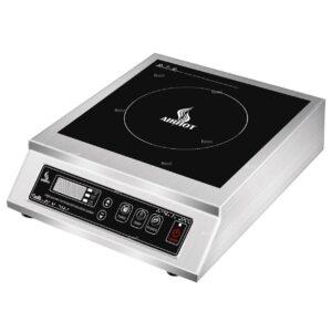 Плита индукционная Airhot IP3500, таймер 3 часа
