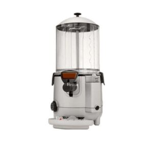 Аппарат для горячего шоколада Master Lee Choco-10L белый