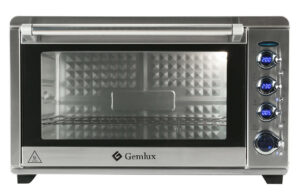 Конвекционная мини-печь Gemlux GL-OR-2265LUX
