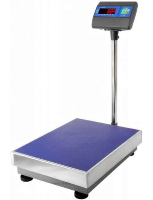 Весы напольные Scale СКЕ-150-4050 RS