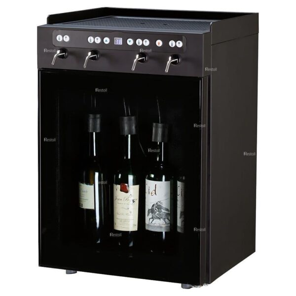 Диспенсер для вина La Sommeliere DVV4