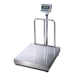 Весы напольные CAS DB II-600 600x700