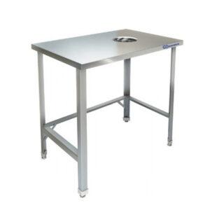 Стол для сбора отходов Kayman СЦ-455/0606