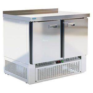 Стол морозильный Eqta СШН-0,2 GN-1000 NDSBS