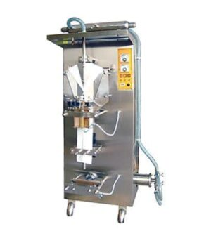 Автомат для упаковки жидкостей Hualian DXDY-1000AIII