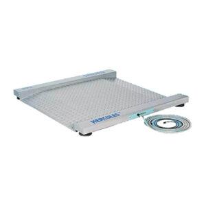 Весы платформенные CAS R-600