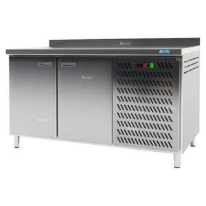 Стол морозильный Eqta СШН-0,2 GN-1400 U