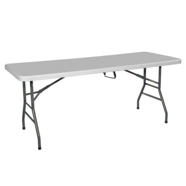 Стол складной для кейтеринга S-0310 1820х740 мм