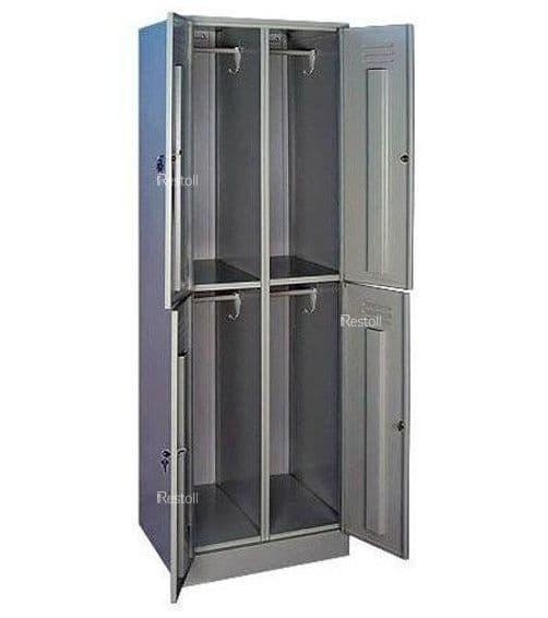 Шкаф для одежды Iterma ШО-24