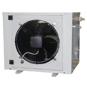 Сплит-система низкотемпературная Intercold LCM-316