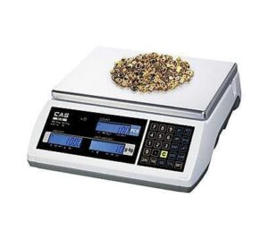 Счетные весы CAS EC-30