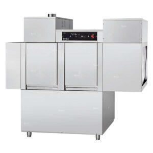 Тоннельная посудомоечная машина Abat МПТ-2000 левая