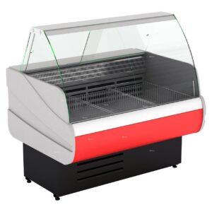 Витрина морозильная Cryspi Octava M 1800