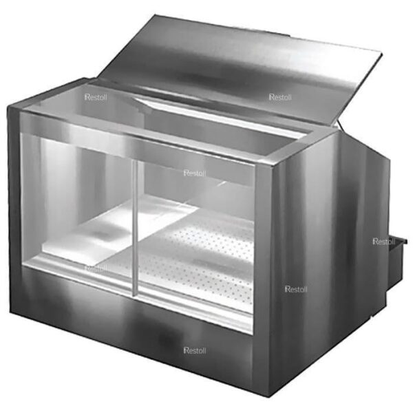 Тепловая витрина iRon ВТ 800*600*750