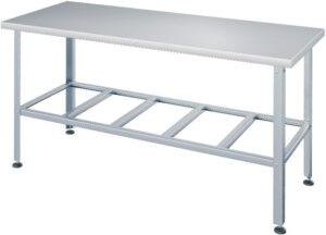 Стол производственный Atesy СР-2/950/700
