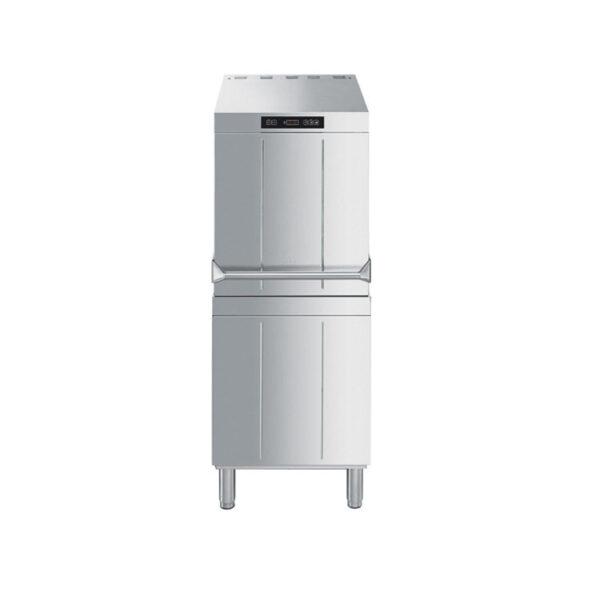 Купольная посудомоечная машина Smeg HTY505D