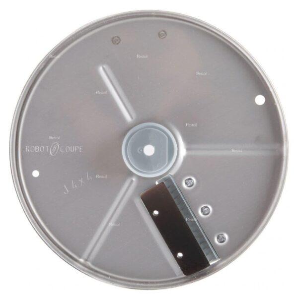 Диск-соломка Robot Coupe 27047 4x4 мм