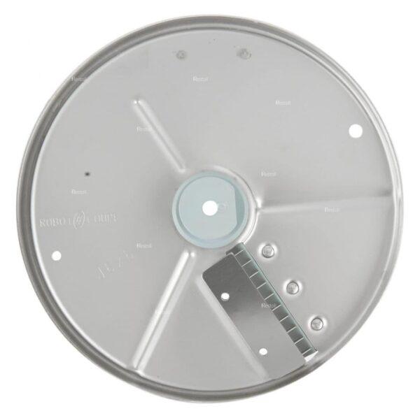 Диск-соломка Robot Coupe 27610 6x6 мм