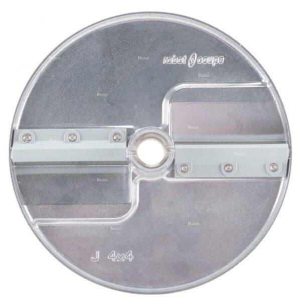 Диск-соломка Robot Coupe 28052 4x4 мм