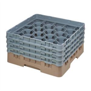 Посудомоечная кассета Cambro 36S800184